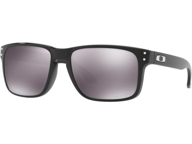 Oakley Holbrook Sunglasses polished black/prizm black